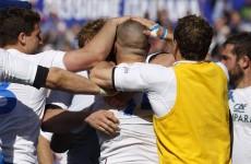 As it happened: Italy v Scotland, Six Nations
