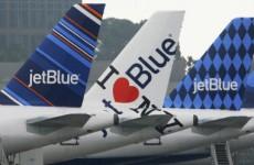 WATCH: Passengers restrain pilot after 'bomb' outburst mid-flight