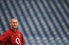 RFU reward Stuart Lancaster with England job