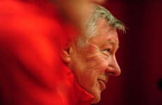 Fergie: We didn't expect to reel City in so quickly