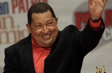 Chavez says he is 'recovering rapidly' after latest surgery in Cuba
