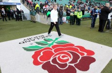 Strettle passed fit for Twickenham test