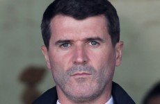 Keane: Chelsea ear-flicking an 'absolute disgrace'