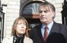 Garda Ombudsman investigating Ian Bailey complaint – Shatter