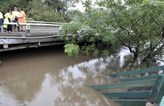 State of emergency declared as floodwaters rise in Australian town