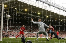 As it happened: Liverpool v Arsenal