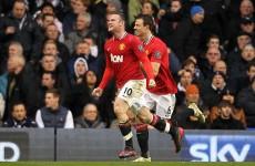 As it happened: Tottenham Hotspur v Manchester United