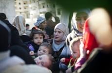 Ireland to pledge €500,000 in response to Syria crisis