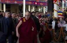 China calls Tibetan immolators 'criminals and outcasts'