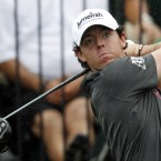 Rory McIlroy becomes the world's number one golfer. (AP Photo/Wilfredo Lee/PA Images)