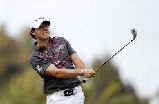 In the Swing: Easy come, easy go for McIlroy