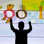 Google is incorporated as a company. (Julien Behal/PA)