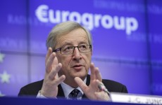 """Juncker hails """"unique opportunity"""" as Greece gets new bailout funds"""