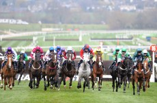 As it happened: Cheltenham day one