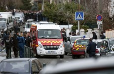 Four people killed in French school shooting