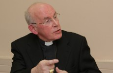"Irish Catholic bishops ""make heartfelt pleas for forgiveness"""