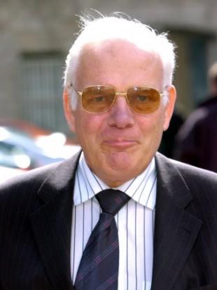 Tom Gilmartin in 2004.
