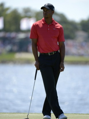 Woods won at Bay Hill on sunday, days before Hank Haney's book was released today.
