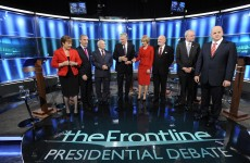 BAI: No reason to review Frontline presidential debate decision
