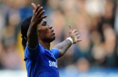 Champions League progression 'difficult but possible' – Drogba