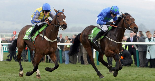 Champion Hurdle Preview: here comes the story of the Hurricane