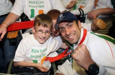 Olympic Interview: Kenneth Egan relives his Silver Medal win at Beijing 2008