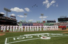 Happy Birthday Fenway! Boston stadium celebrates 100 years as home to Red Sox