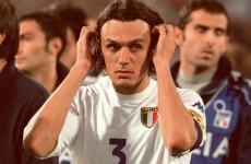 41 days to Euro 2012: Italy revive the art of catenaccio but France triumph