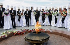'Eternal Flame' snuffed out over unpaid gas bill