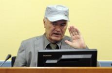 Opening of Ratko Mladic's war crimes trial delayed