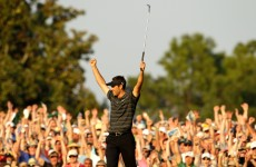Expert view: Rob Lee's ones to watch at the Masters