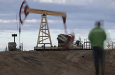 Oil price dips after positive signs from Iran nuclear talks