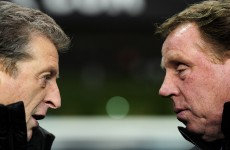 Woy-al appointment: FA move for Hodgson