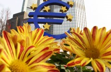ECB to keep interest rates at 1 per cent