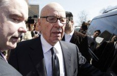 Leveson: Rupert Murdoch plays down political influence