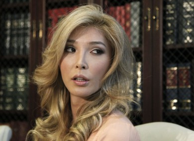 Jenna Talackova was kicked out of the Miss Canada 2012 final by organisers who said entrants must be