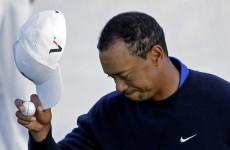 Tiger Woods to host poker game, Jon Bon Jovi concert