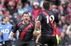 Ulster need to be ready for Edinburgh blitz – Dallaglio