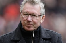 It's the golf that won it — Fergie hails impact of United St Andrews trip