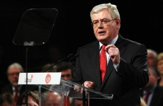 Gilmore says fiscal stability treaty is 'critical' for future of the euro