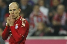 Champions League preview: Bayern Munich v Real Madrid