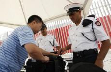Bahrain braced for 'three days of rage'