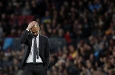 End of the road? Pep Guardiola facing decision on Barcelona future