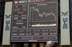 Bad day for Spain: Record unemployment AND a credit downgrade