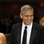 George Clooney. (AP Photo/Haraz N. Ghanbari)