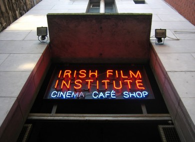 Image result for irish film institute photos