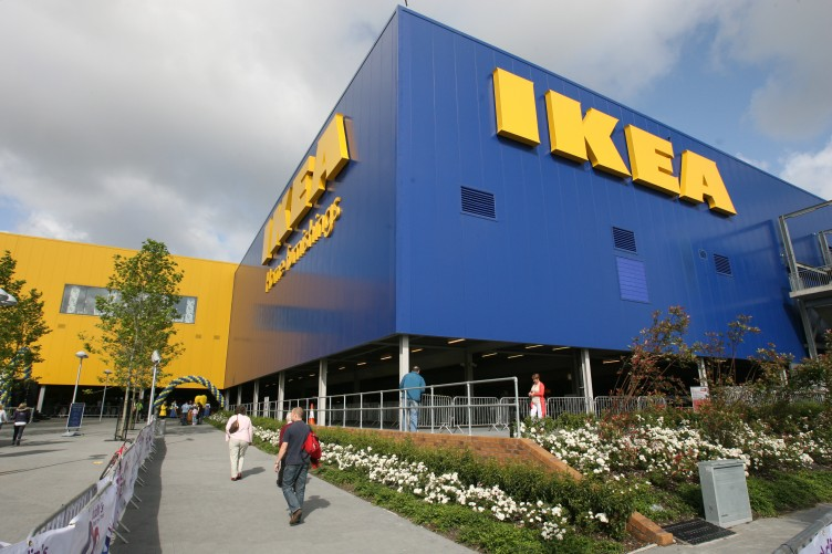 Shoppers evacuated from dublin's ikea · thejournal.ie