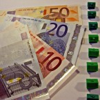 Housing costs accounted for an average of 24 per cent of household consumption expenditure in the EU27 in 2010. The lowest share spent on housing was recorded in Malta (12 per cent) and the highest was in Denmark (30 per cent). Ireland registered 22.3 per cent (acc to 2008 figures). (Images_of_Money/Flickr/Creative Commons)