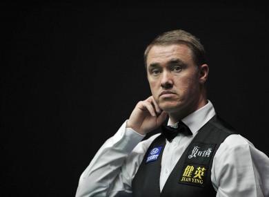 Hendry retires having won seven World Snooker Championships.