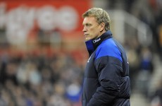 Moyes likely to succeed Ferguson at United – Docherty